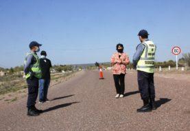 Río Negro inició la prueba piloto de turismo por rutas provinciales