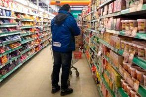Datos del INDEC: Las ventas en los supermercados aumentaron en julio 4,2% interanual