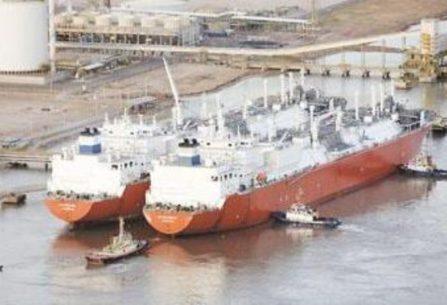 Crean un registro para facilitar el comercio y el uso de LNG en instalaciones industriales