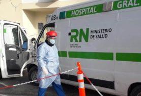 El parte diario de Río Negro informó 466 casos nuevos de coronavirus en la provincia y 11 muertes.