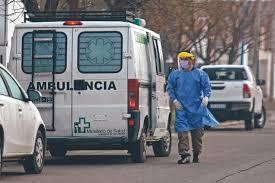 228 infectados 4  muertos por coronavirus  en Río Negro