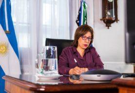 La Gobernadora y la UNRN firman convenio para implementar la carrera de Medicina en Bariloche