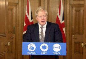 Gran Bretaña vuelve a la cuarentena estricta y garantiza el pago del 80% del sueldo a los no esenciales