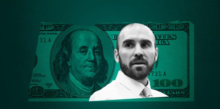 El plan del Gobierno para llegar a fin de año: cuidar los dólares, generar expectativas y ¿pedirle prestado a Rusia?