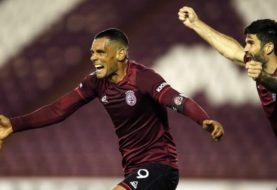 Copa de la Liga: Colón y Lanús ganaron y son líderes de sus respectivas zonas