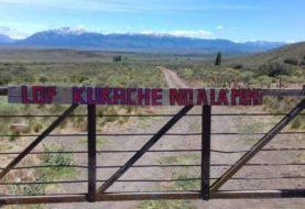 Una agrupación mapuche usurpó un campo privado cerca de Bariloche y tiene cautivos a los propietarios