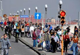 El coronavirus no da tregua en Italia y ya se debate cómo será la nueva cuarentena