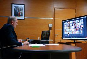 El vicegobernador Palmieri expuso el potencial de Río Negro para mejorar los negocios con Brasil