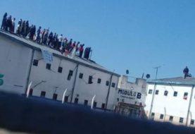 Presos de seis penales bonaerenses realizan motines en reclamos de mejores condiciones