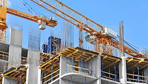 La producción industrial y la construcción no remontan y cayeron en febrero