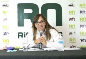 Río Negro informó 5 muertes y 371 nuevos contagios de coronavirus