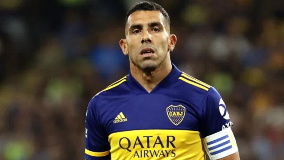 Tevez no jugará esta noche en Rosario por la muerte de su papá