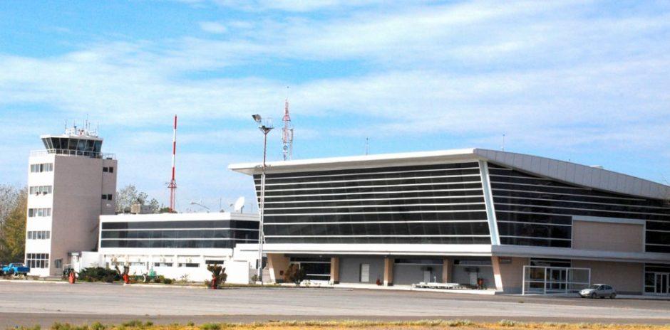 Por conciliación obligatoria habrá vuelos normales hoy viernes en el Aeropuerto de Neuquén