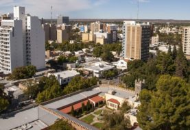 La capital neuquina tendrá una inversión histórica en obra pública , anunció Gaido