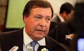 Weretilneck anticipó su rechazo al pedido de juicio político contra Rosenkrantz