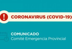Coronavirus en Neuquén: 7 muertes y 185 nuevos casos
