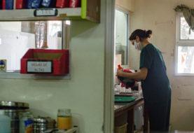 Coronavirus en Argentina: confirmaron 5.726 nuevos contagios y 257 muertes en las últimas 24 horas