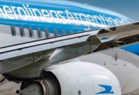 Sindicatos rechazan propuesta salarial de Aerolíneas Argentinas