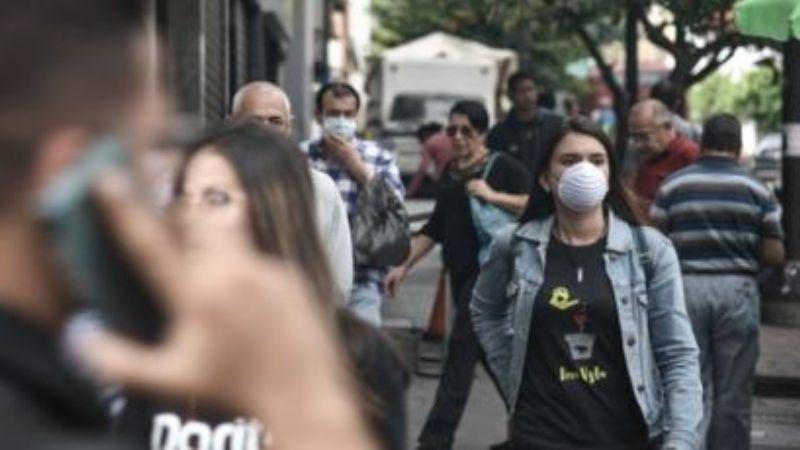 Coronavirus en Argentina: se consolida el descenso de nuevos contagios en lo que va de febrero