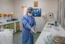 Murieron 112 personas y 4.658 fueron diagnosticadas con coronavirus en Argentina