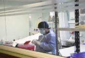 Coronavirus: murieron otras 141 personas y se detectaron 8183 nuevos casos en el país