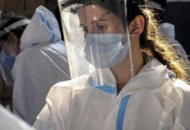 Argentina se acerca a los dos millones de contagios de COVID-19: en las últimas 24 horas confirmaron 43 muertes y 4.975 nuevos casos positivos