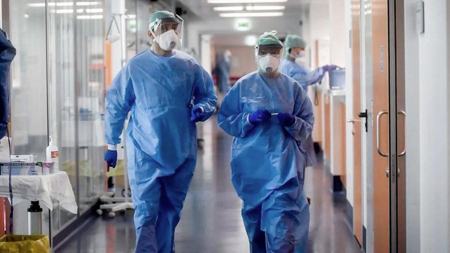 Diez muertos y 375 casos nuevos de coronavirus en Río Negro