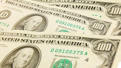 Con el dólar libre en $ 185,50 el Banco Central compró casi US$ 500 millones en la última semana