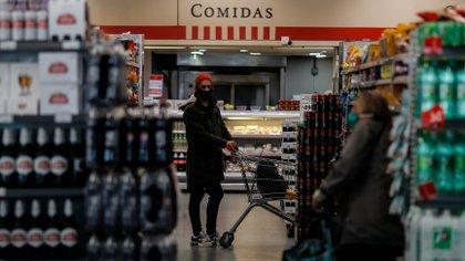 Inflación de Marzo: se estima que cerrará cercana al 4%