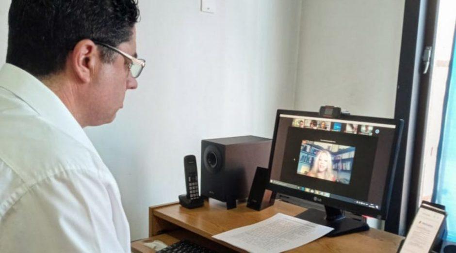 Neuquén participó en un encuentro de Oficinas de Asistencia a la Víctima del Delito