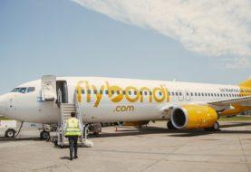 Flybondi reincorpora dos aviones a su flota