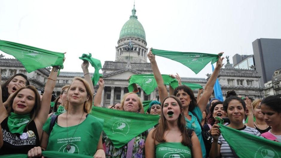 Una jueza de San Luis declaró inconstitucional la ley de interrupción voluntaria del embarazo