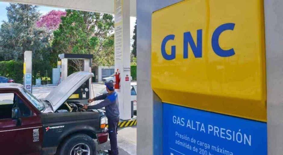 El GNC tendrá un aumento en agosto cercano al 5%