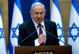 """Netanyahu acusó al régimen de Irán de un ataque contra un barco israelí y prometió una respuesta: """"Lo vamos a golpear en toda la región"""""""