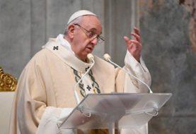 El Papa pide rezar en febrero por las mujeres que son víctimas de la violencia