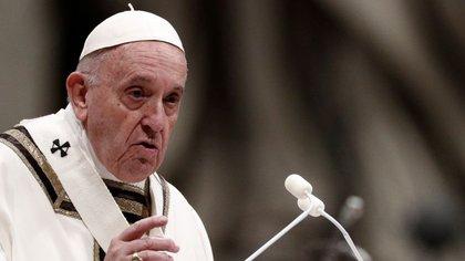 """Vaticano: el papa Francisco alertó que """"el racismo es un virus que está siempre al acecho"""""""