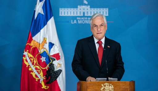 Sebastián Piñera promulgará el tercer retiro de fondos de pensión tras el rechazo del Tribunal Constitucional a su impugnación del proyecto