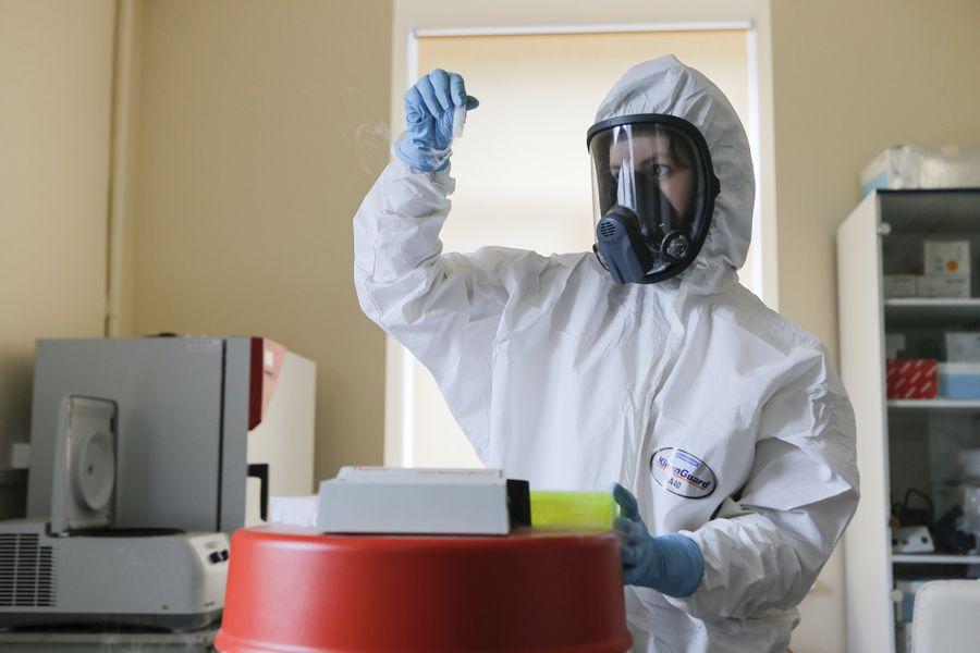 Río Negro sumó 70 nuevos casos y un muerto de coronavirus
