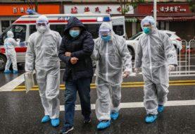 Pandemia global -  Un año de coronavirus: el mundo despide el 2020 con más de 82 millones de contagios y 1,8 millones de muertos