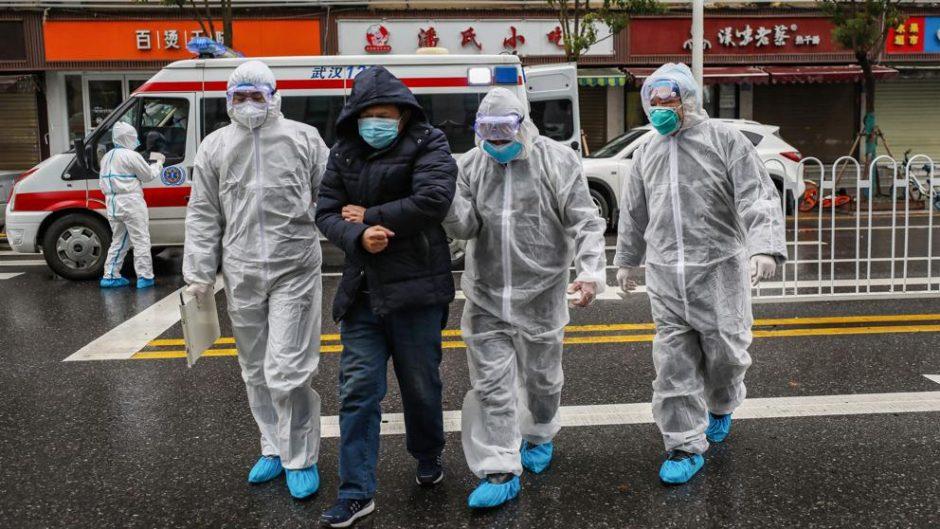 Coronavirus en Argentina: confirmaron 125 muertes y 6.680 nuevos contagios en las últimas 24 horas