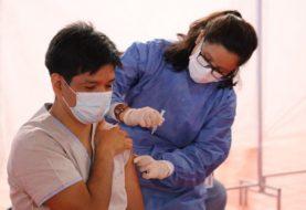 Neuquén: vacunación a demanda en el oeste de la ciudad de Neuquén