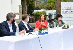 """Carreras en El Bolsón: """"Hemos enfrentado distintas situaciones, pero siempre juntos"""""""