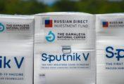 Este fin de semana llegarán a la Argentina más dosis de la vacuna rusa Sputnik V