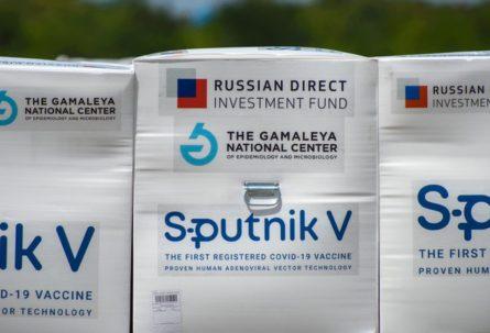 ¿Qué grado o nivel de protección aporta la vacuna Sputnik V?
