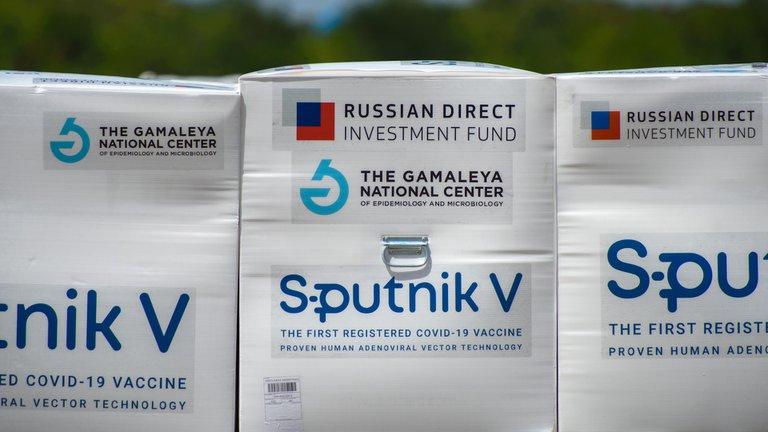 Robaron 30 dosis de la vacuna Sputnik V en Comodoro Rivadavia