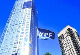 Affronti dio detalles sobre el plan de YPF para desprenderse de campos maduros