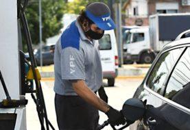 Para descomprimir la presión sobre las naftas, buscan negociar el crudo local con un precio de referencia de 55 dólares