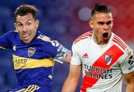 La Liga Profesional de Fútbol confirmó la fecha de una nueva edición del Superclásico entre Boca y River