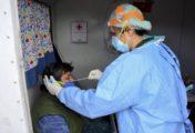 Un muerto y 104 nuevos casos de coronavirus en Río Negro