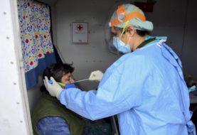 Se infectaron 88 personas y no hubo muertos por coronavirus en Río Negro
